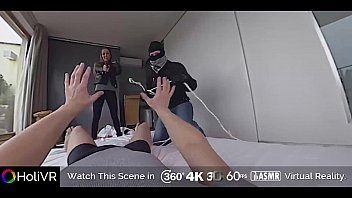 HoliVR   X-GF's Dumping Revenge porno izle