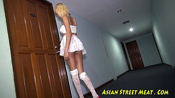 Bugger Anal Blond Asian thumbnail