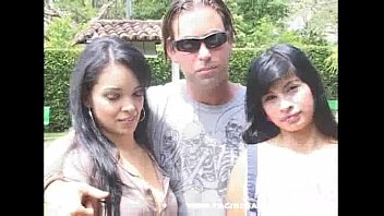 Savanna y Mariana pacino adventures epic latina threesome