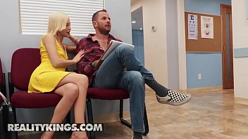 Sneaky Sex - (Kiara Cole) - Nothing To Do But Wait - Reality Kings