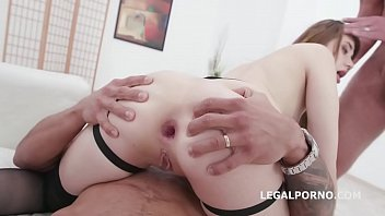 Fucking Wet Beer Festival with Alita Angel, 4on1 Balls Deep Anal, DAP, Gapes, Pee Drink and Cum Swallow GIO1275