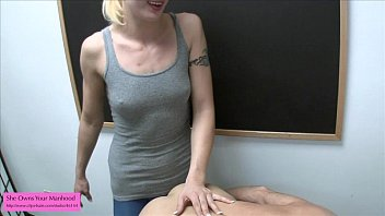Pegging the Teacher Part 1 thumbnail