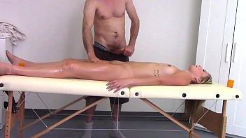 massage her then fuck her