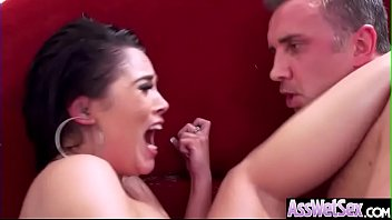 Anal Sex With Horny Big Butt Oiled Girl (Kristina Rose) video-21 7分钟