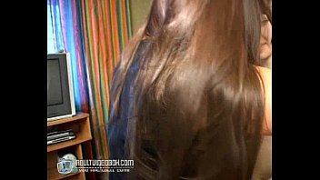 Russian Teen Girl Wet And Horny No45
