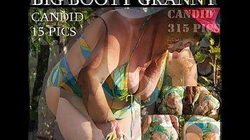Bbws and grannies...