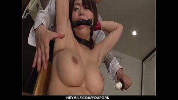 Kaede Niiyama amazing scenes of nude porn - More at Japanesemamas com 12 min