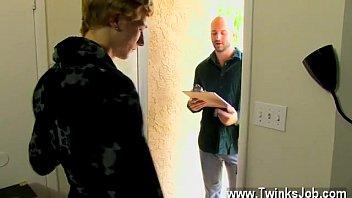 Dads twinks gay stories The life of a door to door salesman is full