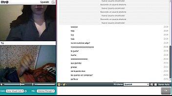 Web Cam Con Alguien