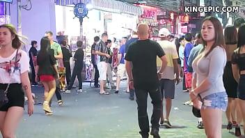 Asia's XXX Tourist Paradise - Thai Hookers & Nightlife 12分钟