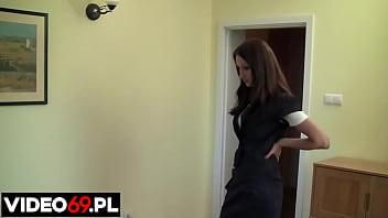 Polskie Aktorki Porno - Kasia Z (Podrywacze)