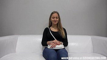 TEEN BigTits Girl with Extremely Young Pussy 7 min