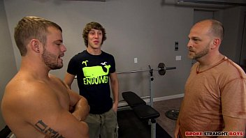 Broke Straight Boys TV Episode #3 (the moment of truth) 22分钟