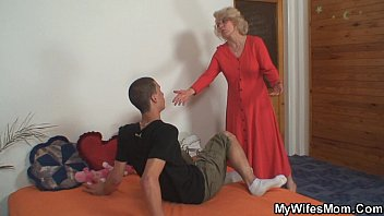 Girlfriends hot mom fuck - Secretly mother boy fucking in the next room