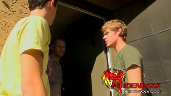 Boy gay gay play - Two hot twinks for parker