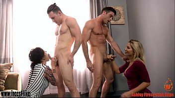 Ashley olsen spanked - Taboo family orgy