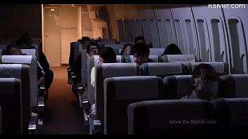 Asian Milf Flight And Fast Sex