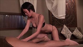 Japanese Deep Sensual Massage 62秒