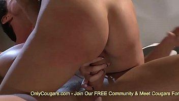 Jennifer Dark Enjoys Some Rough Doggystyle Sex Vorschaubild
