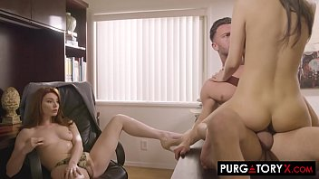 PURGATORYX Let Me Watch Vol 2 Part 2 with Gianna Dior and Lacy Lennon