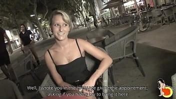 Wonderful blond slut Kelly Pix discovers what is a really good hard sex