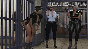GTA V - SEX IN PRISON `