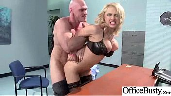 (alix lynx) Big Tits Girl In Hardcore Intercorse In Office vid-02