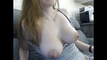 Girl with beautiful tits Beautiful multiorgasmic girl with perfect natural boobs