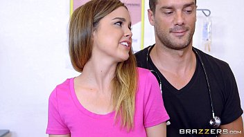 Brazzers - Dillion Harper has fun with doctor