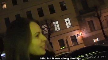 Russian Chick Maria Fucked 7 min