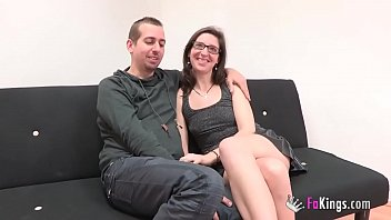 First Wife Swap From A Young Unexperienced Spanish Couple