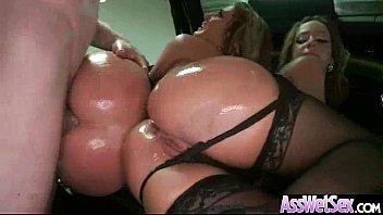 Big Curvy Butt Girl Get Her Ass Nailed Deep movie-15