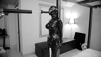 bdsm rough sex - Submissive slut facefuck slave training - WWW.GIFALT.COM - bondage fetish