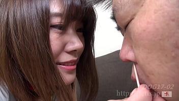 犬嗅ぎ娘12  ②M男と唾液と色んな臭いフェチプレイ 編(フェ血ス) thumbnail
