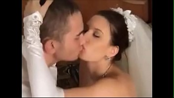 russian wedding p1 - p2 on RussianPussyKing69.com