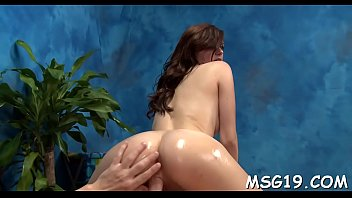 Safest herbal sexual enhancer - Cute masseuse shows off body