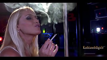 My SUPER HOT SMOKING BLOWJOB! KathiaNobiliGirls Preview
