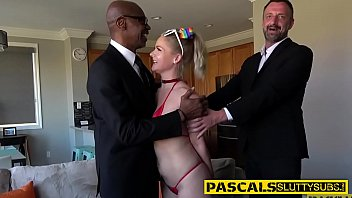 Bdsm ho has interracial anal sex porno izle