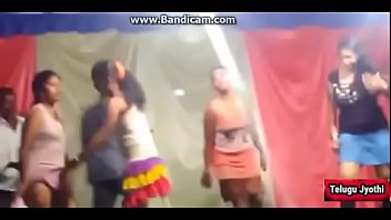 Andhra New Recording Dance 2017