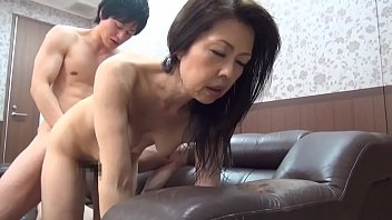 Mature Mother's Seduced By Son's Friends #2