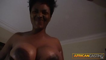 African bestialty porn - African amateur loves giving blowjobs