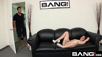 BANG Casting: Mandy Muse Anal Slut Unleashed & Wild