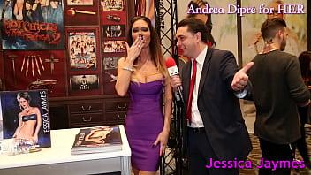 Andrea Diprè for HER Jessica Jas audio