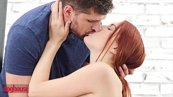 Working out Sucking Dick With Redhead (Tina Kay) - Dog House 10分钟