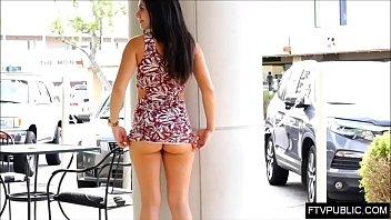 FTV Girl Young, No Panties