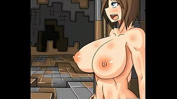 Minecraft Porno