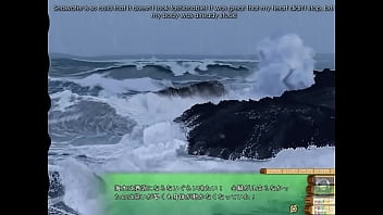 01-Eng Sub - Nangoku Sakunyuu Milk Island Musume. Hatsujou-hen. 32 min