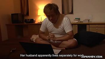 japanhdv Cheating Wife Machimura Sayoko scene1 trailer
