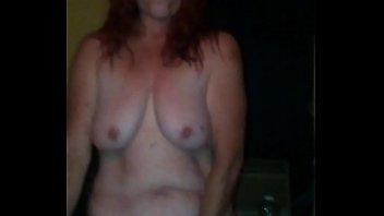 mature tits milked