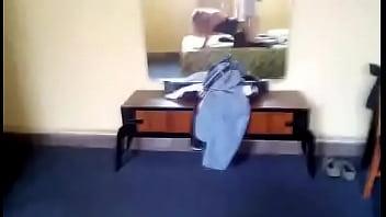 Travesti madura cogiendo en hotel CDMX